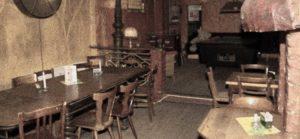 Tomsky Bar Berlin