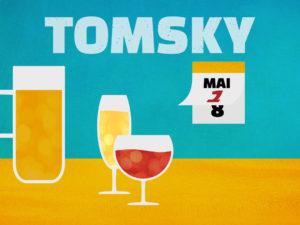 tomsky-bar.de – ©Jan Borchert